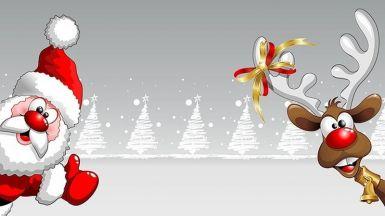 Mikołajkowy dar serca